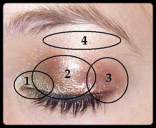 Make-up classique avec la palette Original – Sleek