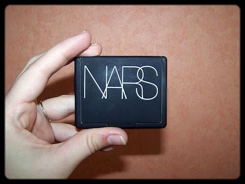 Augmentez votre Sex Appeal avec un blush – NARS