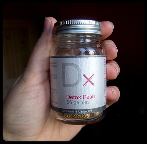 Détox Peau D-Lab