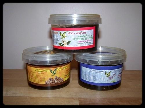 Quels produits de beaut rapporter du maroc - Savon noir pucerons dosage ...