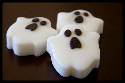 Halloween… en savons !