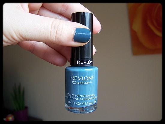 280 Blue Slate - Revlon