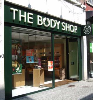 Bientôt une boutique Body Shop aux Arcades (Noisy le Grand – 93)