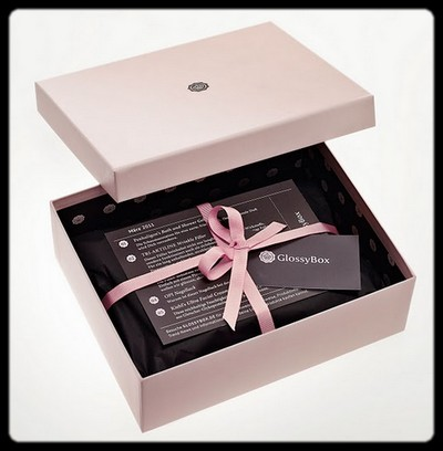 [Concours] Gagnez 3 Glossybox Biotiful