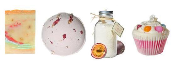 Savons & Cie vous offre des produits naturels !