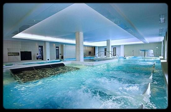 mon avis sur le spa aquatonic val d europe