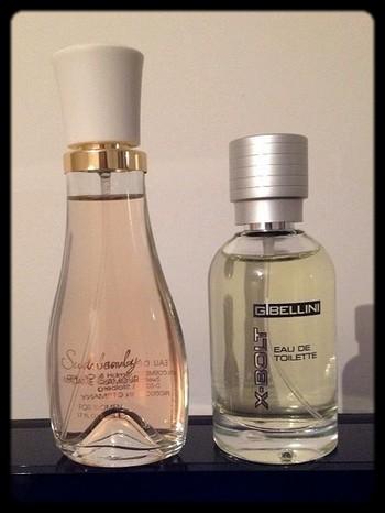 Parfums Lidl