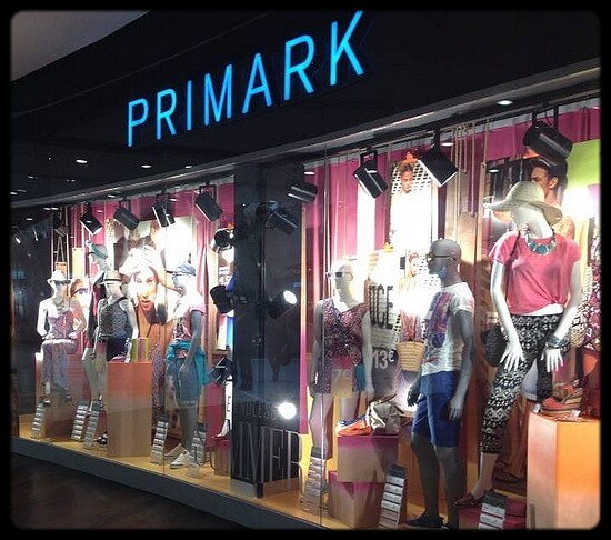 Primark à O'Parinor : mon shopping du jour !