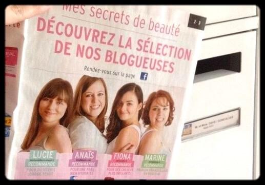 Mes Secrets de Beauté, avec Intermarché