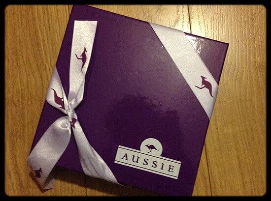 Aussie vous offre 9 Xmas Boxes, et un voyage en Australie !