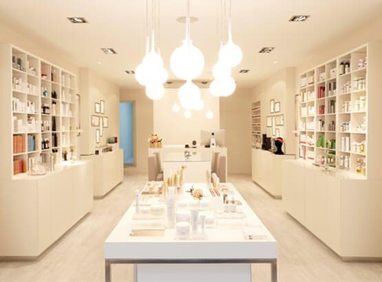 E-clat, le concept store beauté parisien