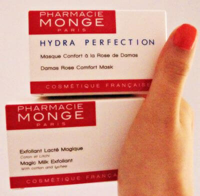 Pharmacie Monge, Paris
